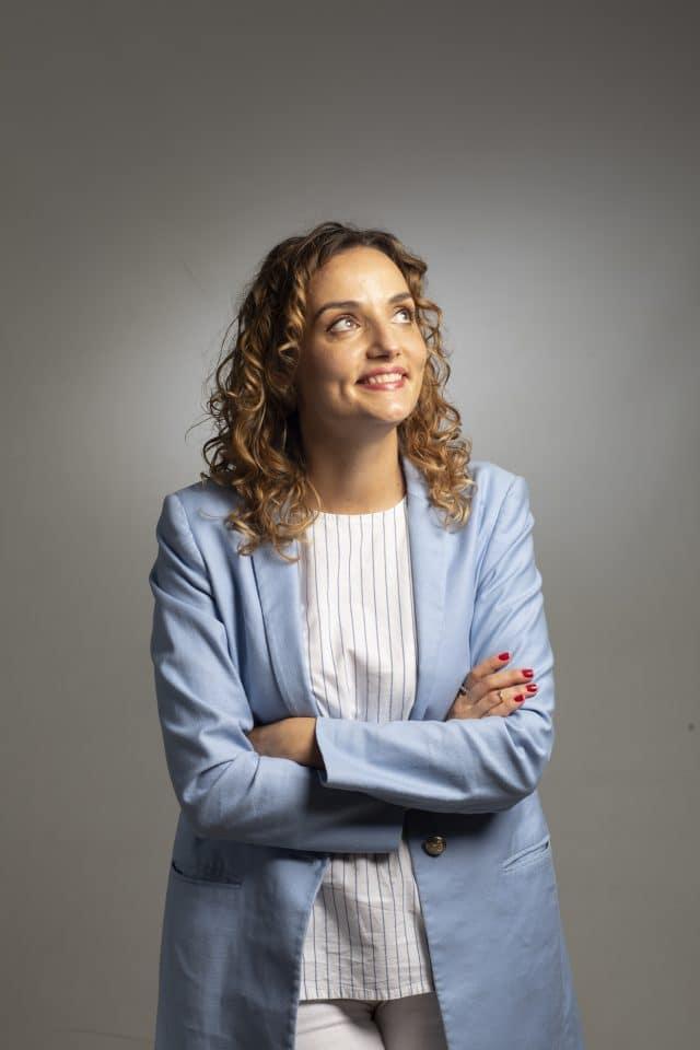Rosana Rodríguez Gómez